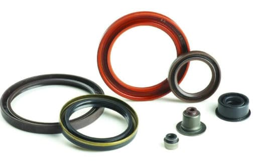 what is an oil seal