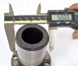 Shaft Repair Sleeves   Global O-Ring and Seal