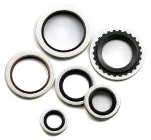 Bonded Seals Global O Ring And Seal
