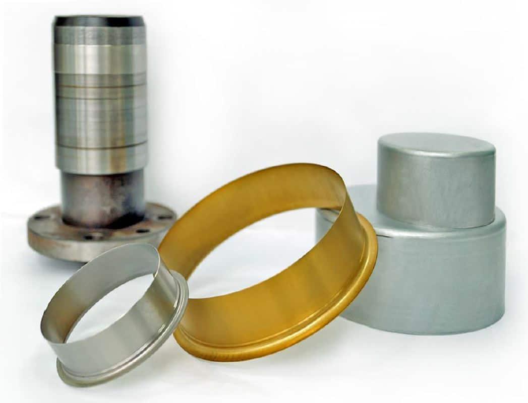 Shaft Repair Sleeves Global O Ring And Seal