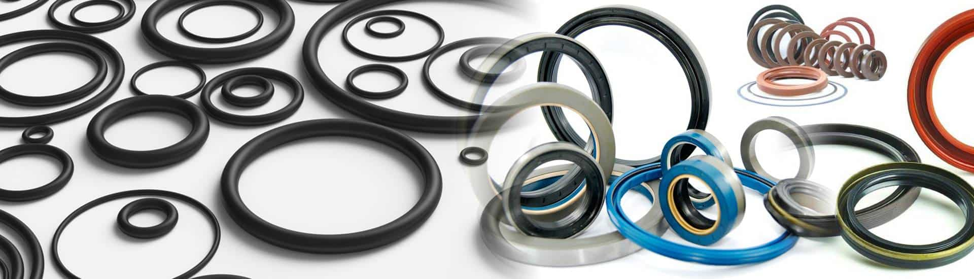 Leading provider of O-rings, Oil seals & Sealing Related Products ...