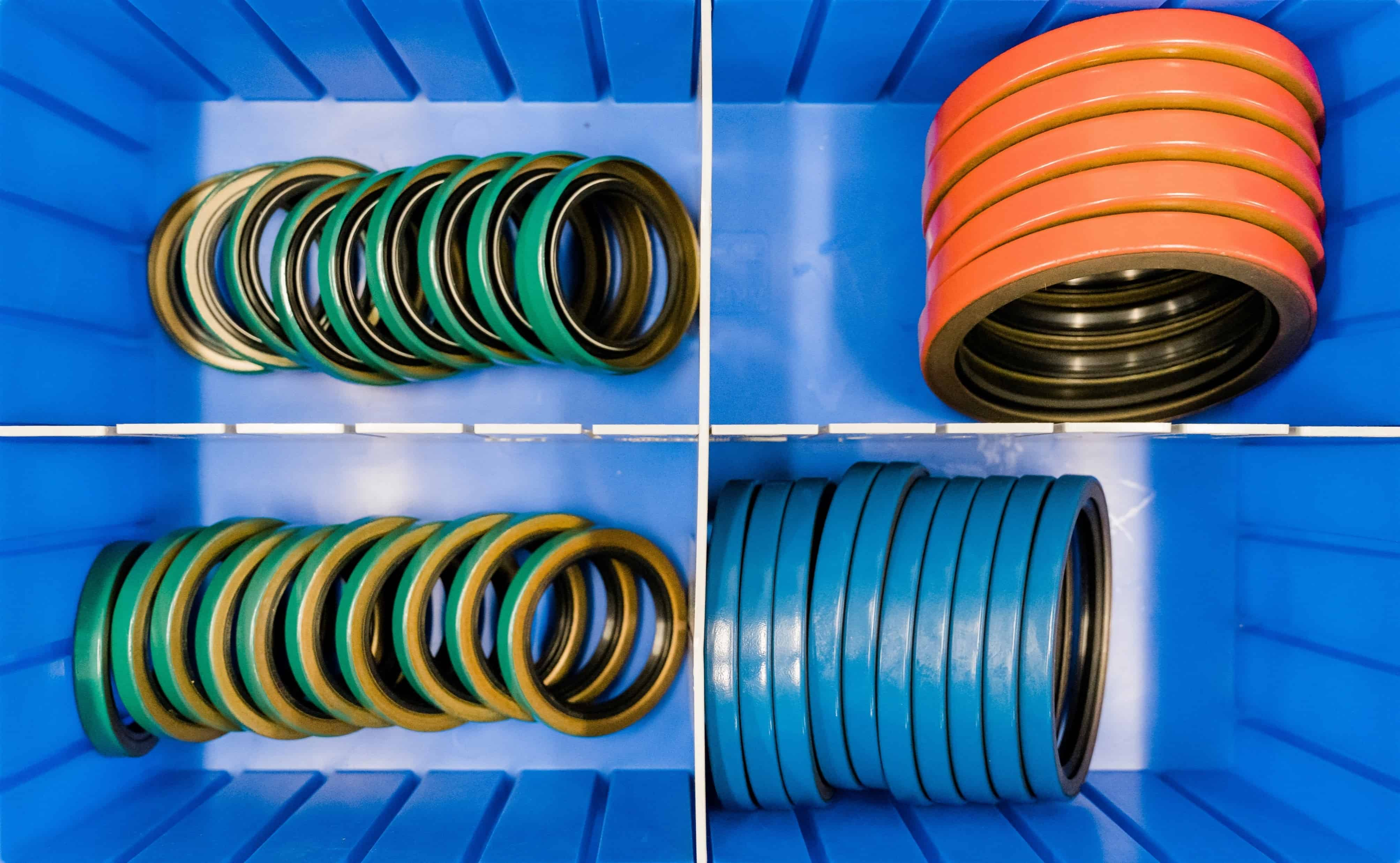 Oil Seal Overview | Global O-Ring and Seal