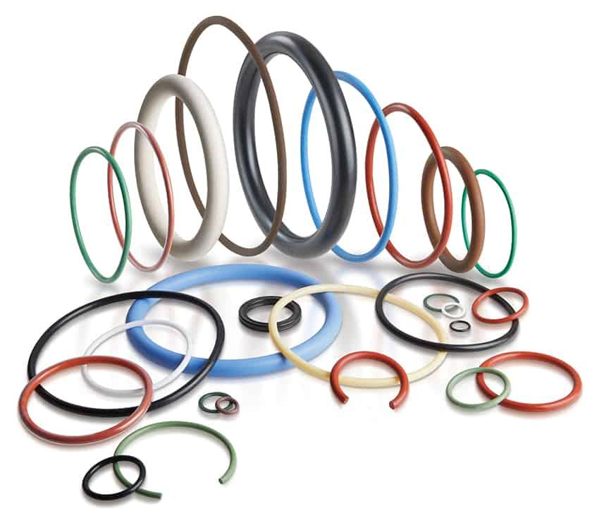 O-Rings | Global O-Ring and Seal