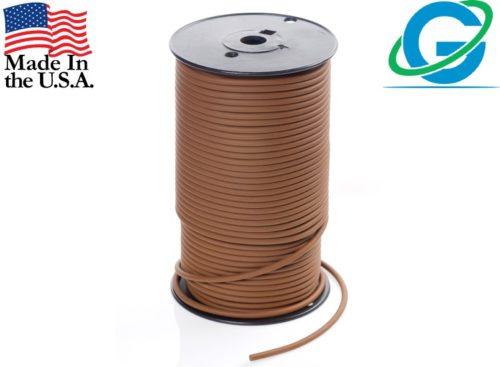 O-Ring Cord - Viton 75 (Brown)