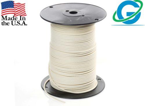 O-Ring Cord-Nitrile 70 (White)