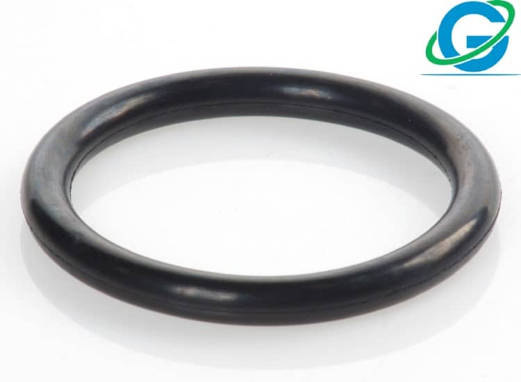 Black O-Ring