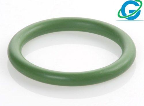 HSN O-Rings - Green