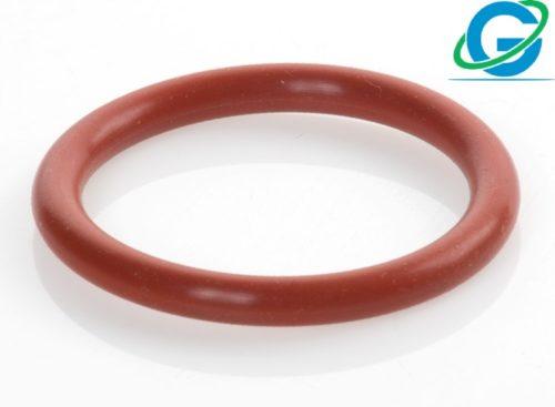Silicone 70 Duro O-Rings