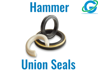 Leading provider of O-rings, Oil seals & Sealing Related
