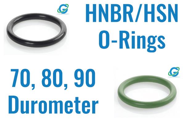HNBR O-Ring Expansion