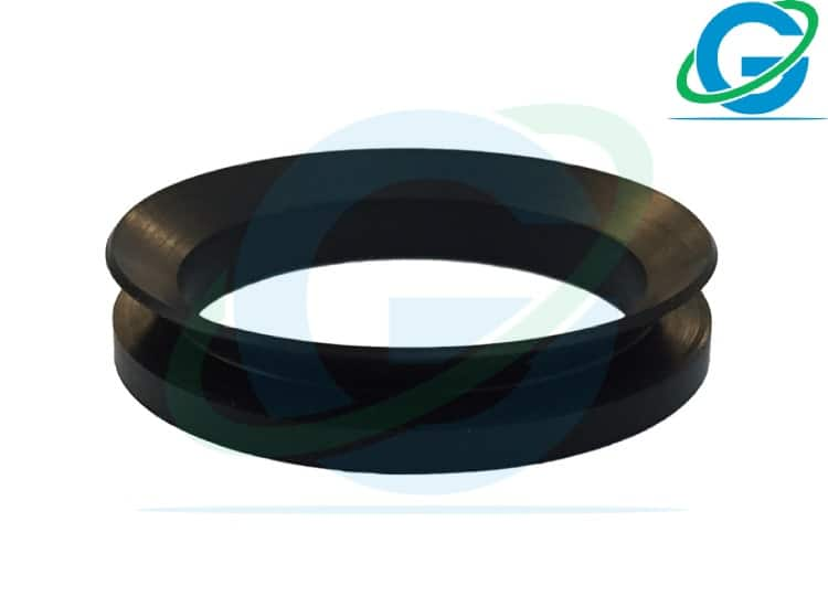VA60 V 60 A    **NEU** 1 V-Ring VA 60  NBR V60A