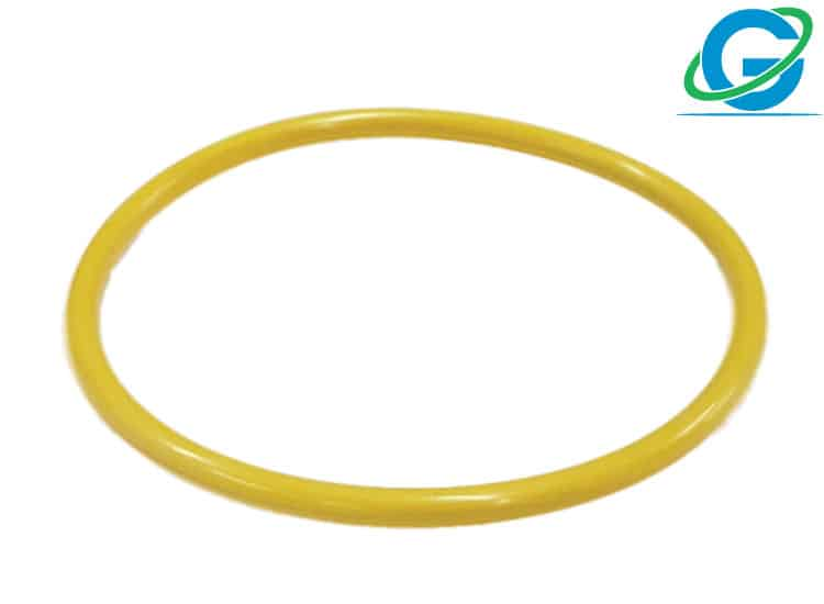 Yellow O-Ring